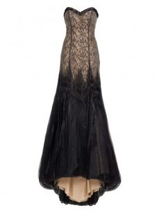 Derine Lace Maxi Dress | Aftershock London