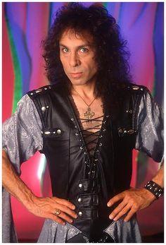 Heavy Metal, James Dio, Black Sabbath, Iron Maiden, Deep Purple, Cool Bands, Music Artists, Rock N Roll, Metallica