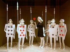 Tendencias, escaparatismo : Mannequins Online