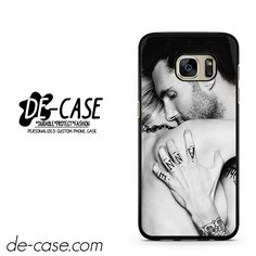 Maroon 5 Anne DEAL-6920 Samsung Phonecase Cover For Samsung Galaxy S7 / S7 Edge