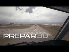[Prepar3D] AWESOME REALISM CORE i7 @ 4.6 GHz GTX 960 [HD] - YouTube
