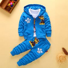 ZPW Baby Toddler Winter Snowsuit Polka Dot Scarf Hoodie Down Jacket Snowpants 2 Pieces Sets