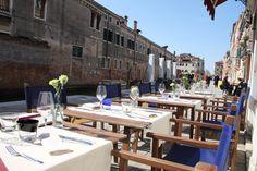 Venice Restaurants, Block Island, Summer 2016, Disneyland, Places To Visit, Street View, Restaurant Ideas, Venice, Island
