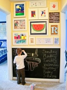 Everyday Love: Play Room Inspiration