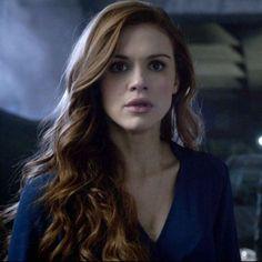 Lydia Martin season 5A