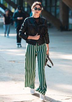 modetrends 2019 damen hosen