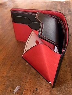 財布、ベルト、革小物、ハンドメイドレザークラフト リュテス (Page 4)
