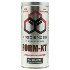 LG Sciences Form-XT (60 Caps)