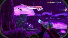 Subnautica Karte Deutsch.Die 13 Besten Bilder Von Subnautica In 2019 Videospiele
