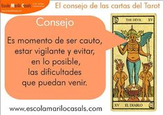 Tarot Significado, Baby Witch, Tarot Cards, Spirituality, Feelings, Tips, Magic, Leaves, Tarot Spreads