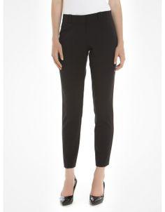 Dress pants 100% made in Canada / Pantalon habillé droit 100 % fabriqué au Canada www.jacob.ca