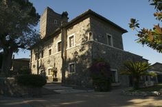 Relais Castello della Castelluccia in Rome