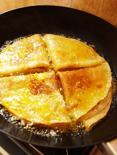 Crepes Suzette – for a Princess Crepe Suzette Recipe, Happy Pancake Day, Savory Crepes, Crepe Recipes, Cooking Recipes, Healthy Recipes, Coffee And Books, Lemon Curd, Bon Appetit