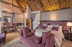 AM Lodge - Luxury Suite