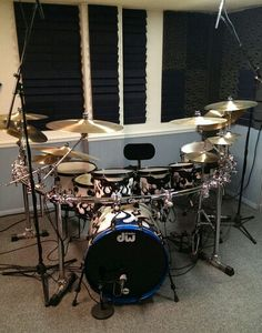 """Why should you take the course """"learn to play. See More: http://school4drums.com/category/news/"""