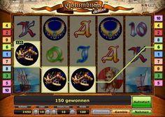 Columbus Deluxe im Test (Novoline) - Casino Bonus Test