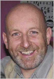Nick Sharratt - Excellent children's author/illustrator