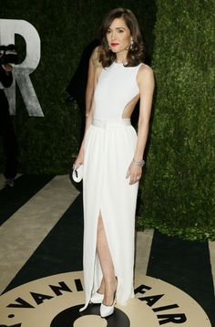 Lanvin - She Got Style | DAILY DOSE | The 2013 Oscar's Vanity Fair Party - My Faves