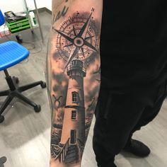 Tattoos 3d, Full Arm Tattoos, Forarm Tattoos, Life Tattoos, Unique Tattoos, Body Art Tattoos, Tattoos For Guys, Cool Tattoos, Tatoos
