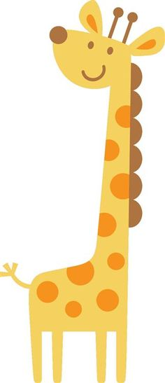 Make It Now With Cricut Explore - Decorate Cards, Gifts, and Wrapping Paper with a Fun Giraffe