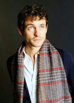 Hugh Dancy at Sundance, by Larry Busacca. Hannibal Cast, Hannibal Series, Hannibal Lecter, Beautiful Person, Beautiful Boys, Gorgeous Men, Beautiful People, Hannibal Characters, Little Hotties