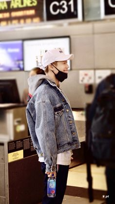 180330 Taemin back from L.A. for Whynot_thedancer