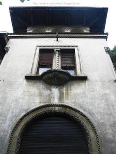 Poveşti cu plimbări: Roma, Nr. 35 Modernism, Home Appliances, House Appliances, Modern Architecture, Appliances, Contemporary Architecture