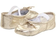 Bloch Kids Baby Angelica (Infant/Toddler) Mekong - Zappos.com Free Shipping BOTH Ways