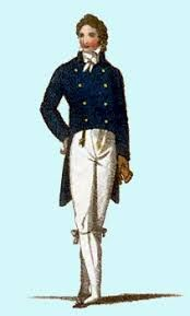 Image result for 1790s men
