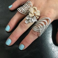 You have to give people something to dream on. -Jimi Hendrix SHOP NOW at www.jenkdesignsny.com #diamond #rings #elegant #holiday #timeless #beauty #love #jenk