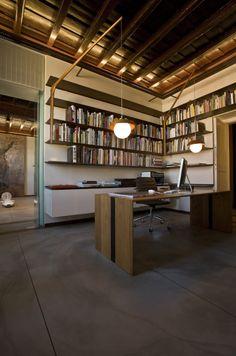 MdAA Architetti Associati · COLLECTOR'S STUDIO