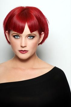 R TISTIC Salon PhotoShoot- Makeup by Dee- Hair by Douglas Parks
