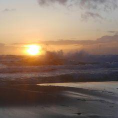 .: Sunset over the Baltic Sea 🌅⛵ / Sonnenuntergang über der Ostsee 🌅⛵ :. #sunset #sonnenuntergang #balticsea #ostsee #fischland #fischlanddarss #wustrow #landscapephotography #landschaftsfotografie #photography #fotografie #panasonic #panasonicG6 #natur #nature #naturfotografie #naturephotography #nofilter #thebeautyofnature #natureneedsnofilter #fwis #fromwhereistand #strand #beach