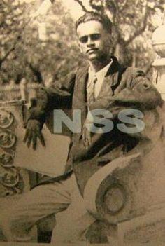 Louis A.G. Doedel (1905-1980), vakbondsman uit Suriname (zie ook artikel op www.suriname.nu).