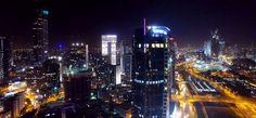 צילומים מרחפן של תל אביב בלילה צילומי לילה תל-אביב tel aviv at night - drone about the city amazing israel beautiful photo יניב מאור yaniv maor photos