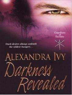 Darkness Revealed - Alexandra Ivy eBook
