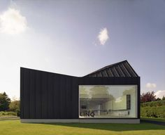 Conversion of a bungalow to house/office