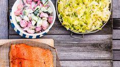 Haudutettu varhaiskaali - t'ämä herkku hautuu voissa ja hunajassa! - Kotiliesi.fi Potato Salad, Potatoes, Ethnic Recipes, Food, Potato, Meals, Yemek, Eten