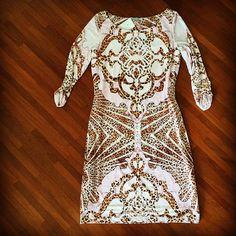 Tipo incrível essa #estampa e esse #vestido! Vocês não tem ideia...