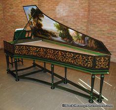 Harpsichord Day!