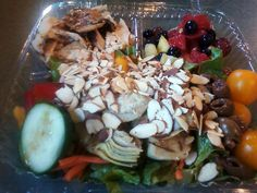 Chow Bella: Whole 30 Day 25