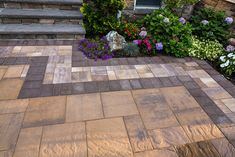 Design Gallery Cambridge Pavingstones - Outdoor Living Solutions with ArmorTec Paving Stones, Outdoor Decor, Gallery, Outdoor Living, Landscape Walls, Wall Systems, Cambridge Pavers, Gallery Design, Cambridge Pavingstones