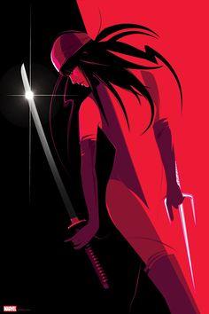 Elektra - Craig Drake