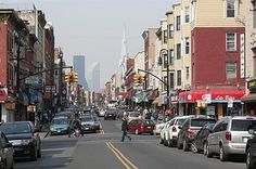 I got Greenpoint! Where Should You Actually Live In New York City?