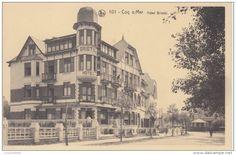 De Haan     Hotel Bristol       Scan 9332 - De Haan