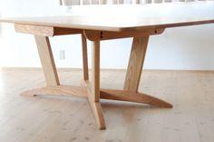 車椅子用ダイニングテーブルの画像4枚目
