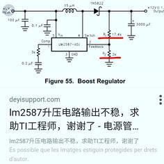 FUENTE ELEVADORA LM2577. Boost converter. Increíble video de como hacerlo link en la bio . Test final con bobina de Tesla. Desliza para los diagramas con el LM2587 y el LT1070. RECUERDA que las resistencias en rojo hay que modificarlas segun el video (link en la bio) #electronica #electronics #makers #maker #tech #tecnología #fisica #física #tecnologia #classesamida #electrónica #science #ciencia