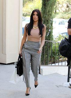 Kim Kardashian Dash Calabasas