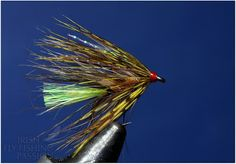 Irish fly fishing passion: Killarney Lakes Fly - my new idea .