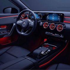 Mercedes Benz by Juampi* - Best Luxury Cars Mercedes Auto, Luxury Boat, Best Luxury Cars, Boutique Interior, Mercedes Interior, Carros Audi, Maserati, Ferrari, Rolls Royce